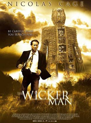 Bande-annonce The Wicker Man