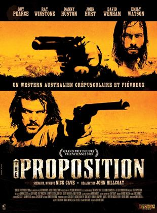 Bande-annonce The Proposition