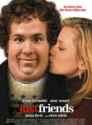 Bande-annonce Just Friends