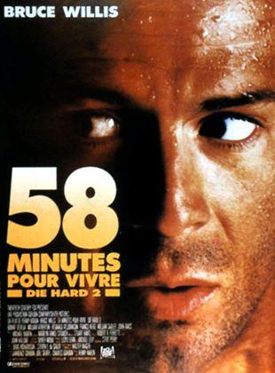 Bande-annonce 58 minutes pour vivre