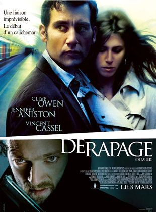 Bande-annonce Dérapage
