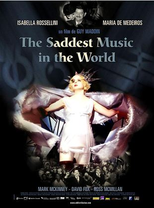 Bande-annonce The Saddest Music in the World