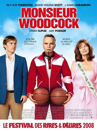 Bande-annonce Monsieur Woodcock