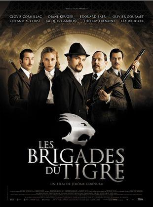 Bande-annonce Les Brigades du Tigre