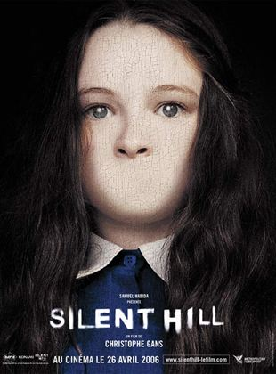 Bande-annonce Silent Hill