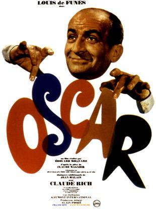 Bande-annonce Oscar
