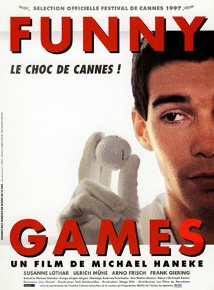 Bande-annonce Funny Games
