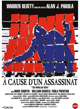Bande-annonce A cause d'un assassinat