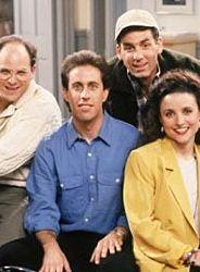 Coffret Seinfeld L'intégrale Exclusivité Fnac DVD