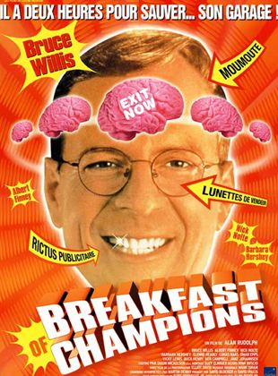 Bande-annonce Breakfast of Champions