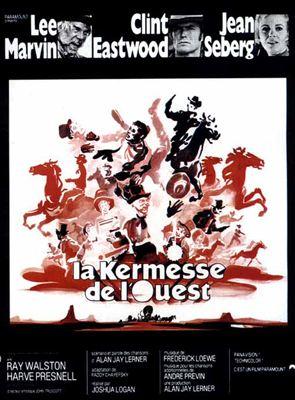 Bande-annonce La Kermesse de l'Ouest