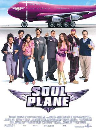 Bande-annonce Soul Plane