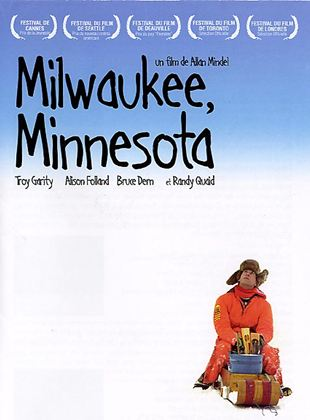Bande-annonce Milwaukee, Minnesota
