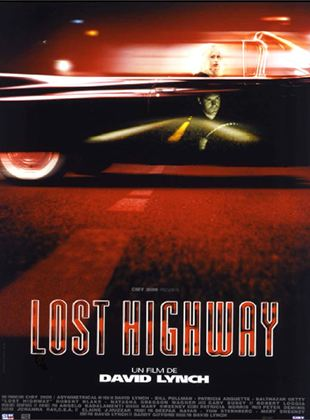 Lost Highway streaming