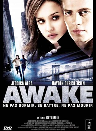 Bande-annonce Awake