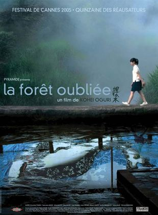 Bande-annonce La Forêt oubliée