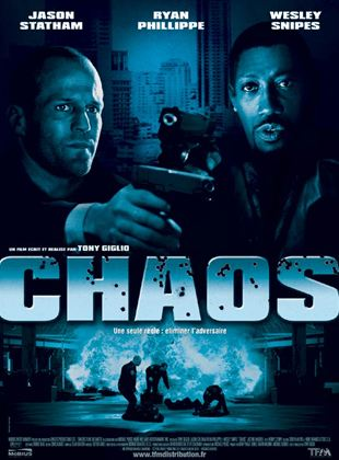 Chaos streaming