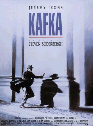Bande-annonce Kafka