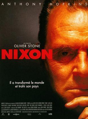 Nixon streaming