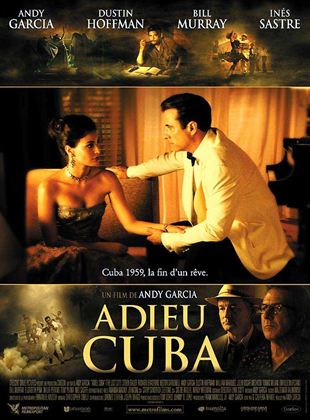 Bande-annonce Adieu Cuba