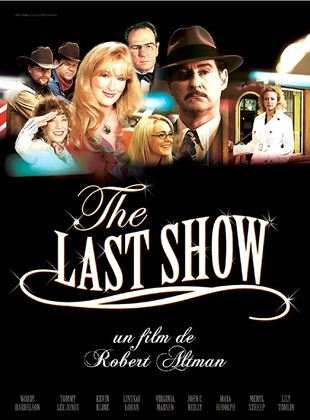 The Last Show streaming