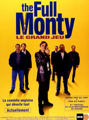 Bande-annonce The Full Monty / Le Grand jeu