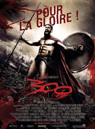 300 Pour La gloire