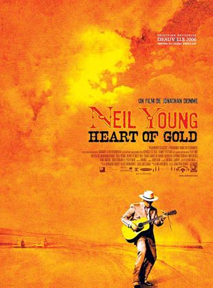 Bande-annonce Neil Young : Heart of Gold