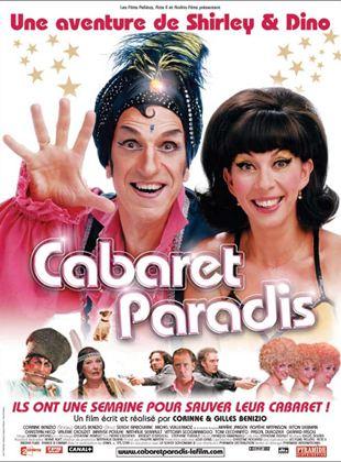 Bande-annonce Cabaret Paradis