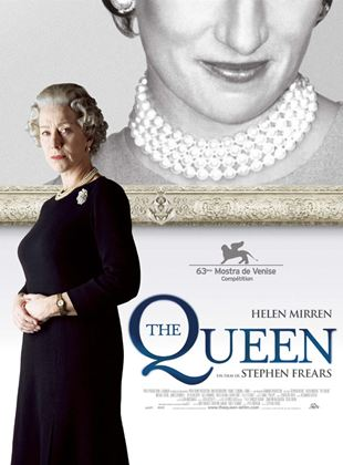 Bande-annonce The Queen