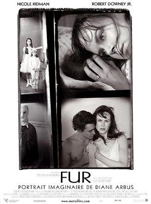 Bande-annonce Fur : un portrait imaginaire de Diane Arbus