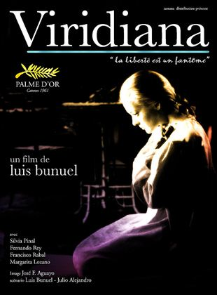 Bande-annonce Viridiana