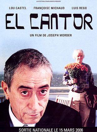 Bande-annonce El Cantor