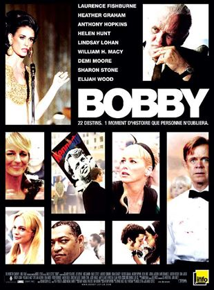 Bande-annonce Bobby