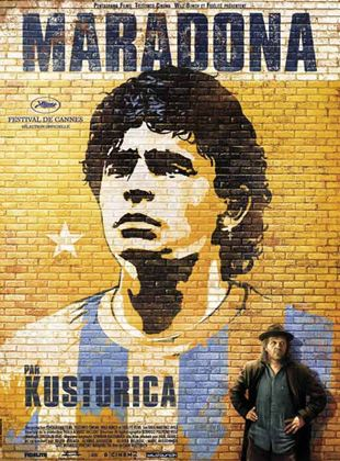 Maradona par Kusturica streaming