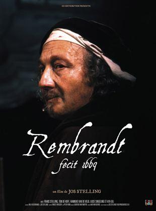 Bande-annonce Rembrandt fecit 1669