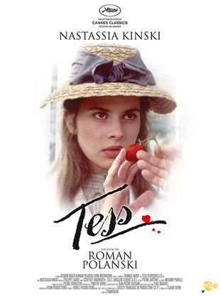 Bande-annonce Tess