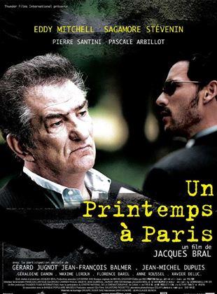 Bande-annonce Un printemps à Paris