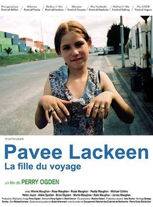 Bande-annonce Pavee Lackeen, la fille du voyage