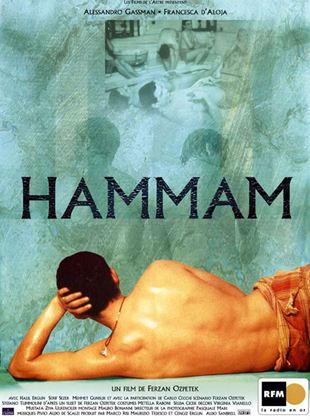 Hammam, le bain turc