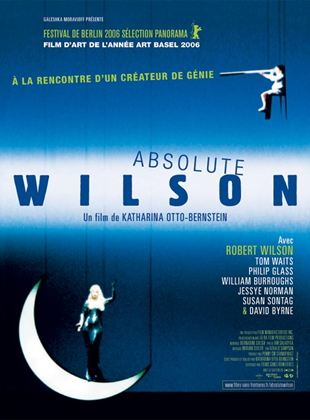 Bande-annonce Absolute Wilson