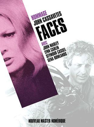 Bande-annonce Faces