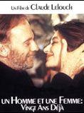 Un Homme et une femme: vingt ans déjà