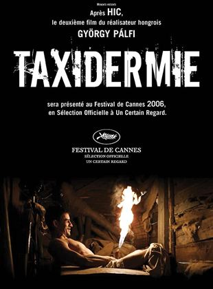 Bande-annonce Taxidermie