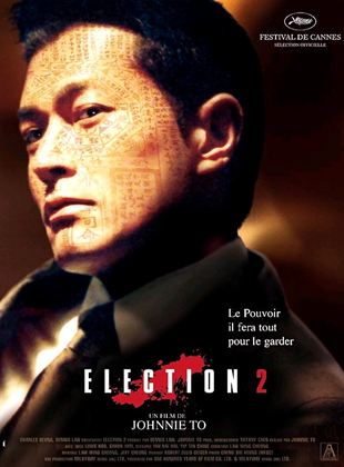 Bande-annonce Election 2