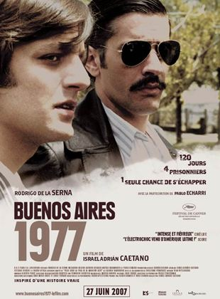 Bande-annonce Buenos Aires 1977