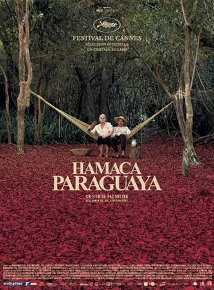 Bande-annonce Hamaca paraguaya