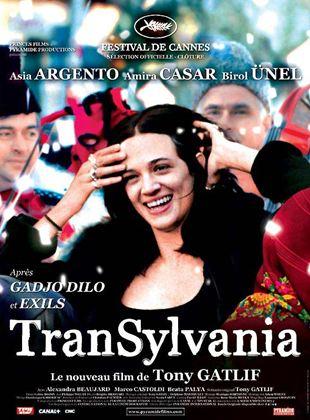 Bande-annonce Transylvania