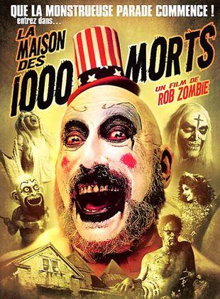 Bande-annonce La Maison des 1000 morts