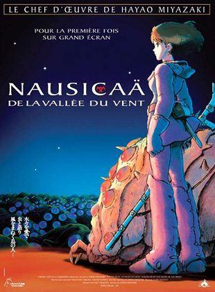 Bande-annonce Nausicaä de la vallée du vent